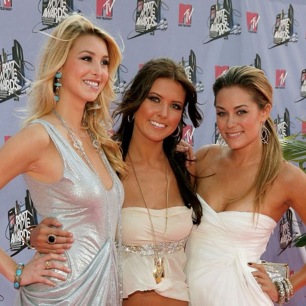Audrina Patridge Reveals Who from The Hills Is NOT Invited to Her Wedding