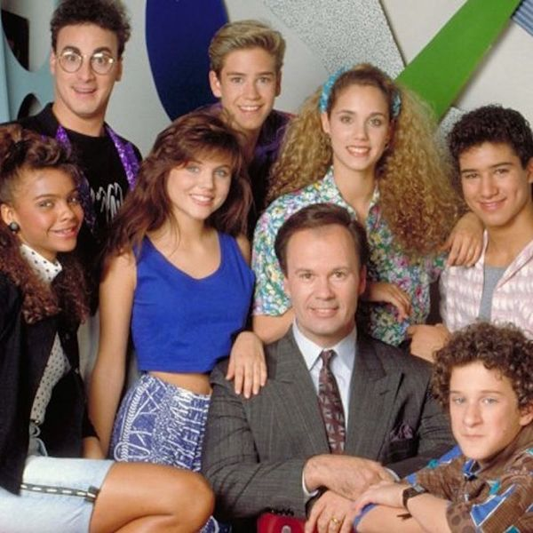 This Insane Saved By the Bell-Themed Bar Is Your Childhood Fantasies IRL