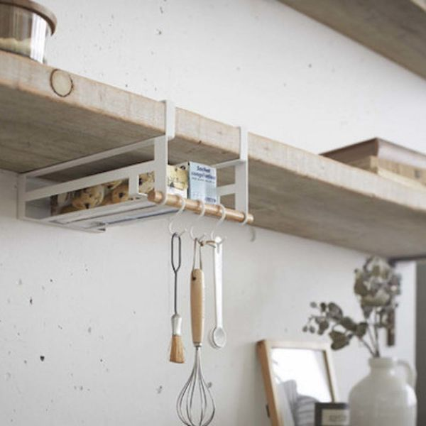 This Japanese Company Will Finally Help You Utilize That Space Under Your Cabinets