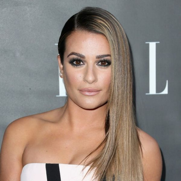 Glee's Lea Michele and iZombie's Robert Buckley Are Set to Star in a New Hulu Series