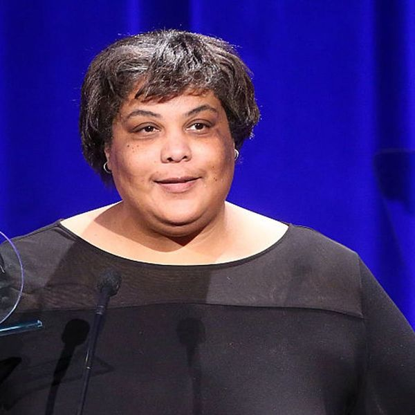 Roxane Gay Reveals Her Must-Read Book for June