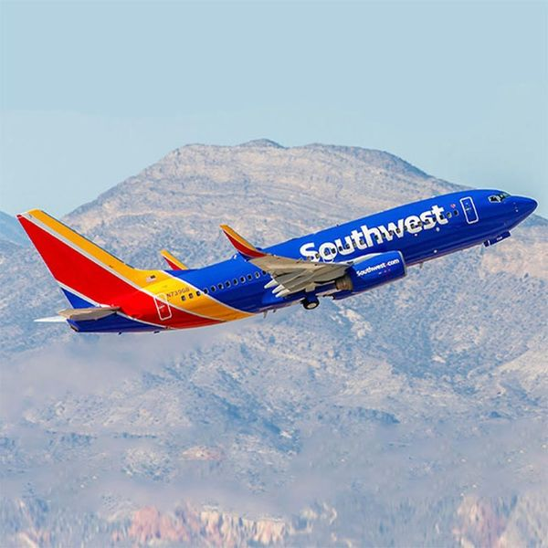 Heads Up Summer Travelers: Southwest's Flash Sale Is Offering Some Pretty Stellar Deals
