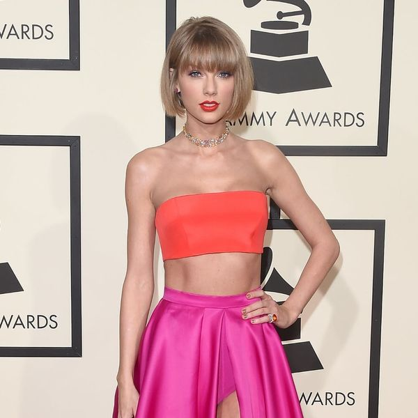 This Teen Is Recreating All of Taylor Swift's Most Memorable Outfits