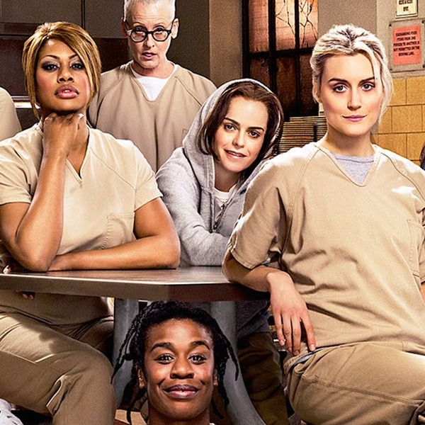 Orange Is the New Black Is About to Get Even MORE Interesting