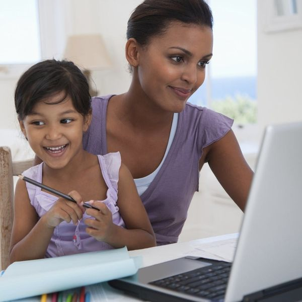 How to Talk About a Resume Gap Due to Kids Like a #Girlboss