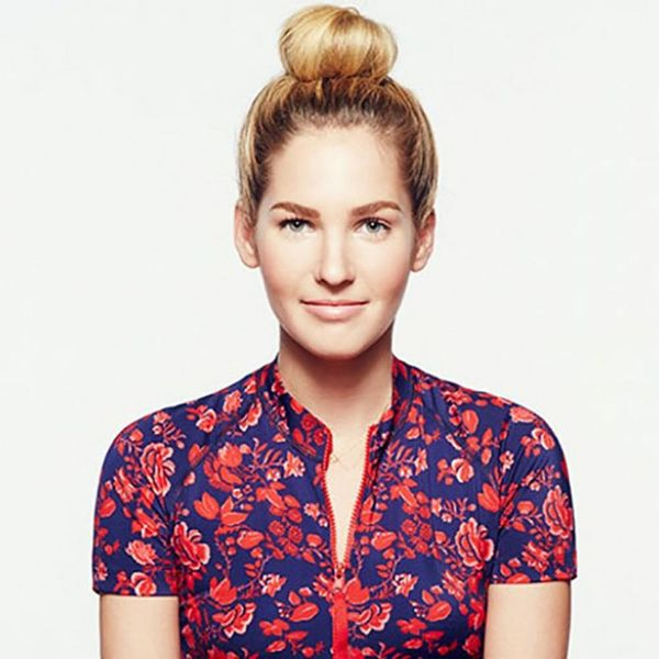 11 Messy Buns to Master for All Your Outdoor Adventures