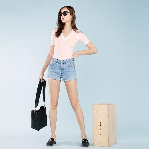 20 Chic Summer Wardrobe Swaps to Make Now