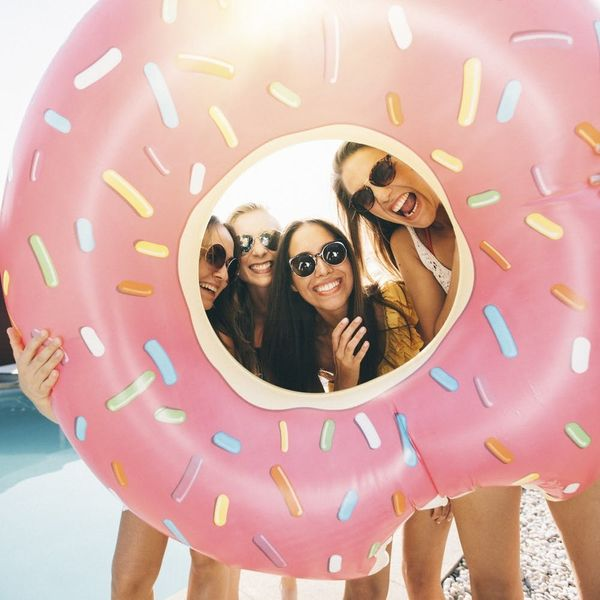 6 Summertime Myths You Can Stop Believing In