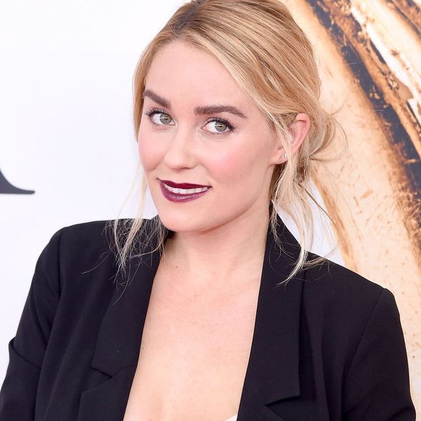 Lauren Conrad Just Channeled the New Taylor Swift on the Red Carpet