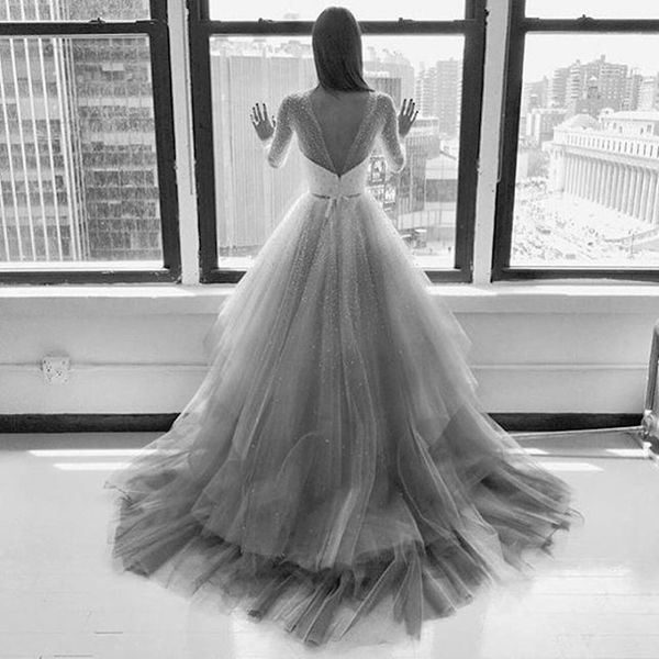 Christian Siriano Just Designed the Wedding Dress of Your Dreams