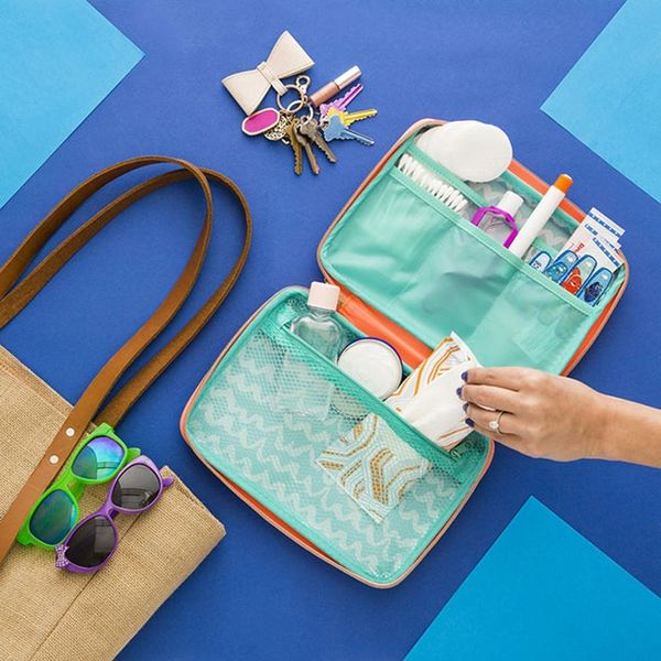 Car Kit Essentials for Moms *And* Girls on the Go