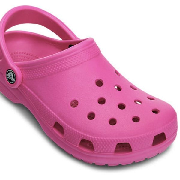 This Is the Reason Doctors Hate Your Crocs