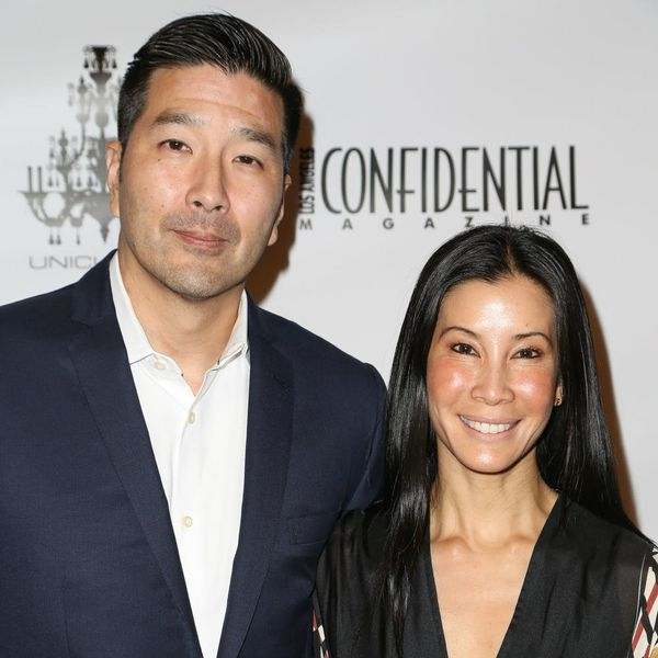 Morning Buzz! Lisa Ling Shares the First Pics of Her Newborn Daughter + More