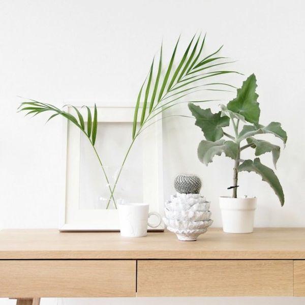 16 Modern + Minimalist Ikea Hacks for the Bedroom