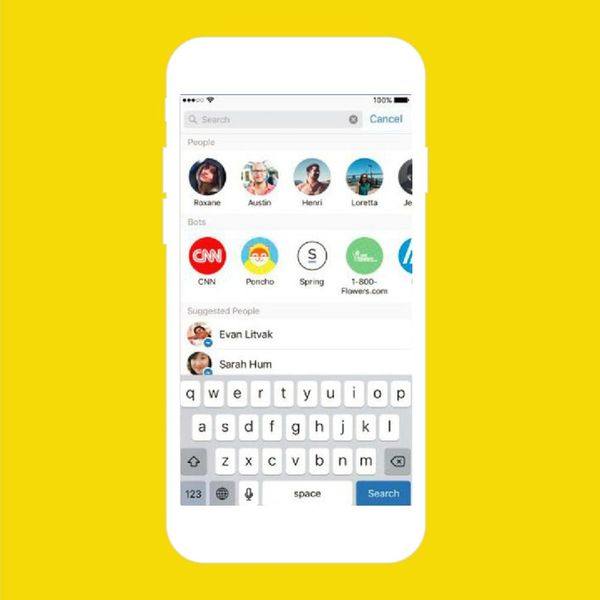 5 Tricks to Help You Master Facebook Messenger's New Update