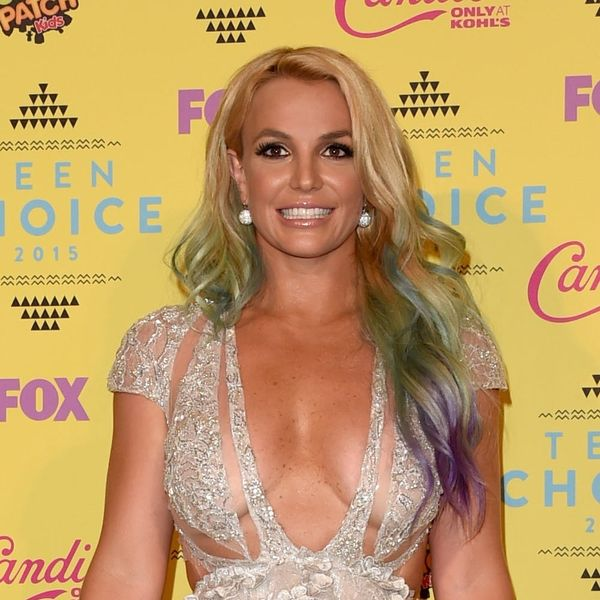 Britney Spears Reveals Her Go-To Workouts and Her Cheat Day Indulgences