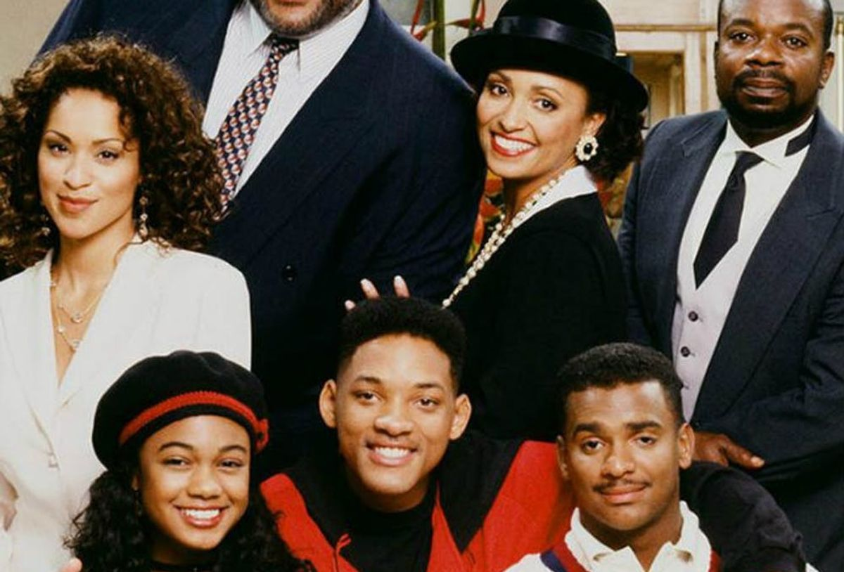 90 Ways to Relive the 90s TV, 90s Fashion and More