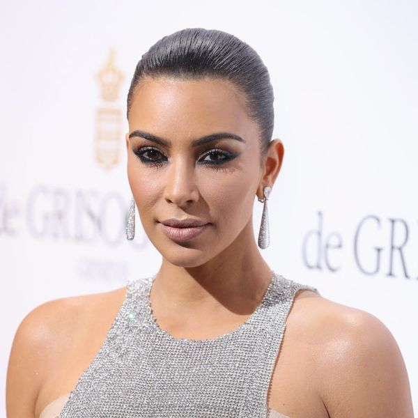 Check Out Kim Kardashian's Intense Post-Baby Workout Routine