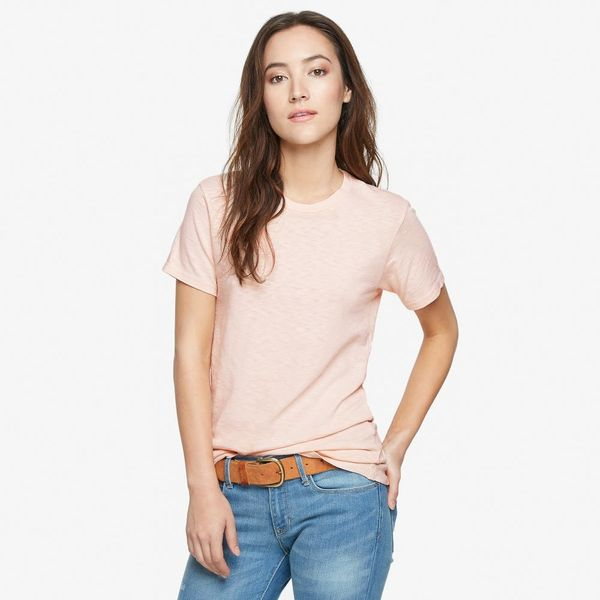 People Are Calling This $35 T-Shirt Perfect (+ Where You Can Get It)