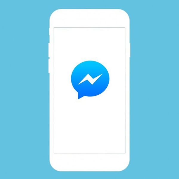 You Now Have to Download Facebook Messenger If You Want to Keep Chatting