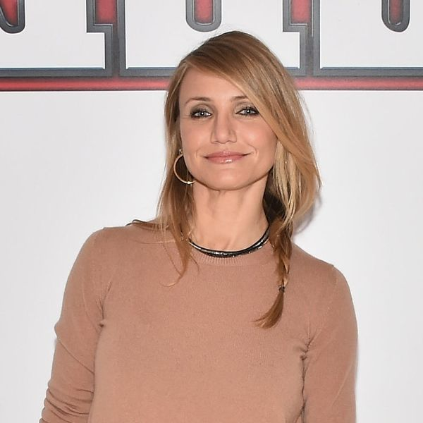 Cameron Diaz's 5 Keys to Great Health Are So Freaking Sane, You'll Applaud