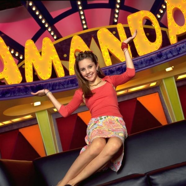 Stop Everything: The Amanda Show Is Coming Back (!!!!)