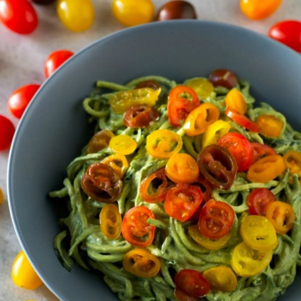 18 Vegan Paleo Recipes So Good You Might Convert
