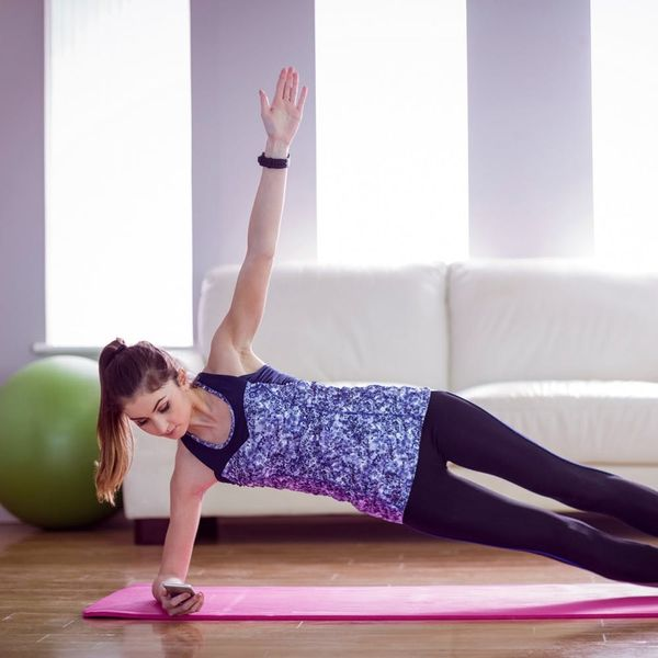 Our Fave 5-Minute Total-Body Workouts