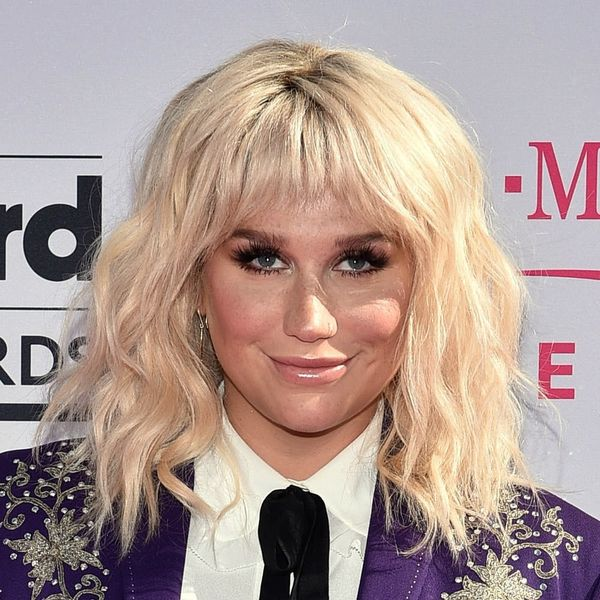 Kesha Has This Cheeky Thing to Say to Body Shamers