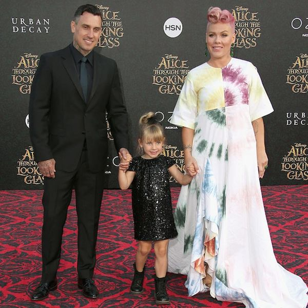 The Story Behind Pink's Daughter's Birthday Cake Is Cute AF