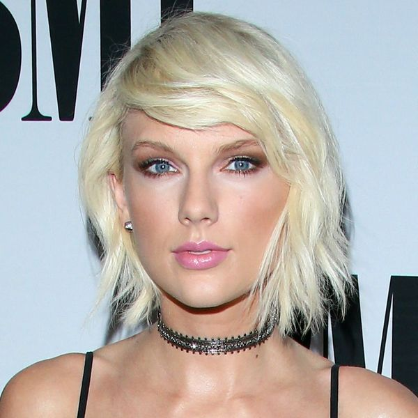 Taylor Swift Just Crashed a Wedding for This Truly Heartwarming Reason
