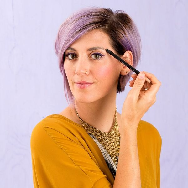 You Won't Believe How Many People Were on the Waiting List for This Brow Gel
