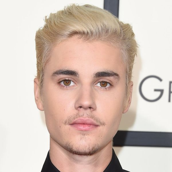Justin Bieber Is Totally Twinning With Eminem