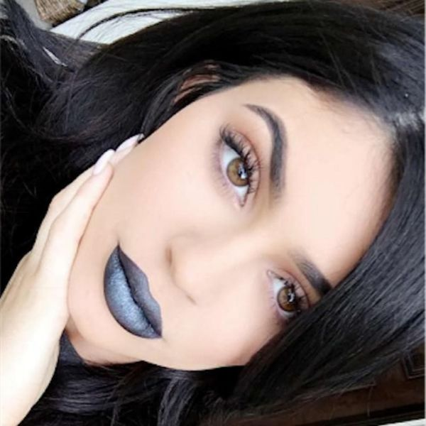 I Hacked Kylie Jenner's New Lip Kit Shade With Eyeshadow