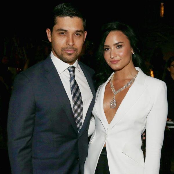 Demi Lovato and Wilmer Valderrama Just Made a HUGE Announcement