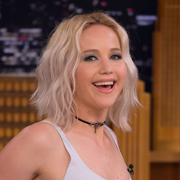 Jennifer Lawrence Might Be Getting Her Own X-Men Movie
