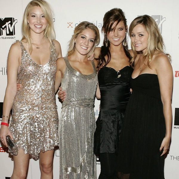 Morning Buzz! This The Hills News Could Be Every Fan's Dream Come True + More