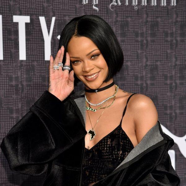 Rihanna's Monokini Is Giving Us Summer Swimwear Goals