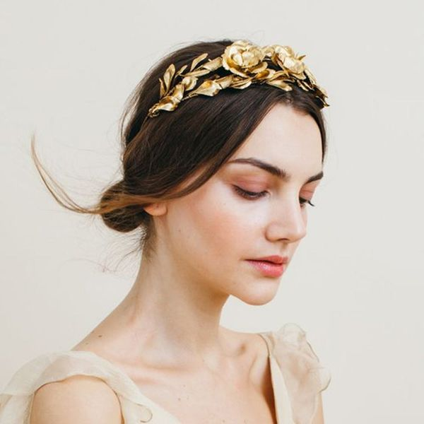11 Festival Headbands Perfect for Your Spring or Summer Wedding