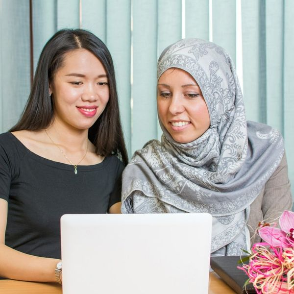 5 Unexpected Places to Find a New Mentor