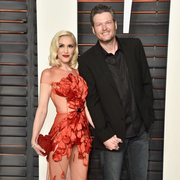 Morning Buzz! Gwen Stefani Just Broke Her Silence on Marrying Blake