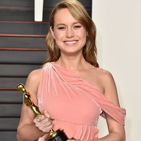 Brie Larson Is About to Become Your New Favorite Superhero
