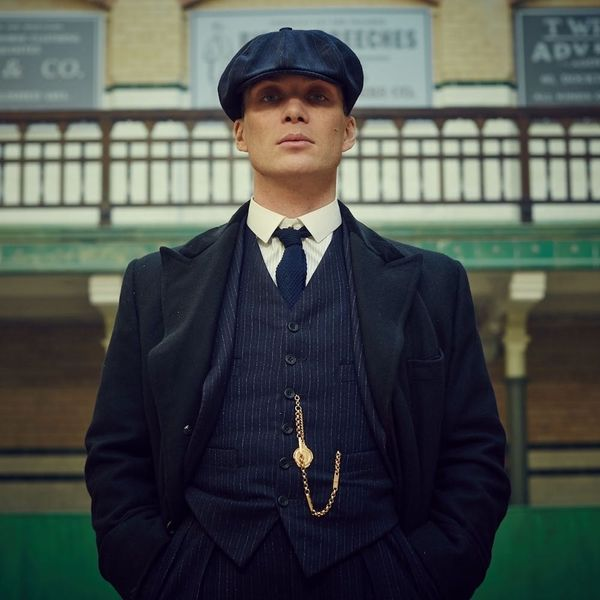 4 Shows Like Peaky Blinders to Cure Your Post-Binge Blues