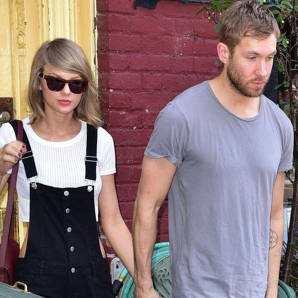 Everything We Know About Taylor Swift + Calvin Harris' Potential Breakup