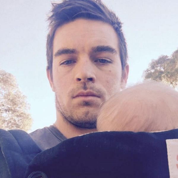 This Stay-at-Home Dad's Post on Parenting Has Been Shared 17,000 Times