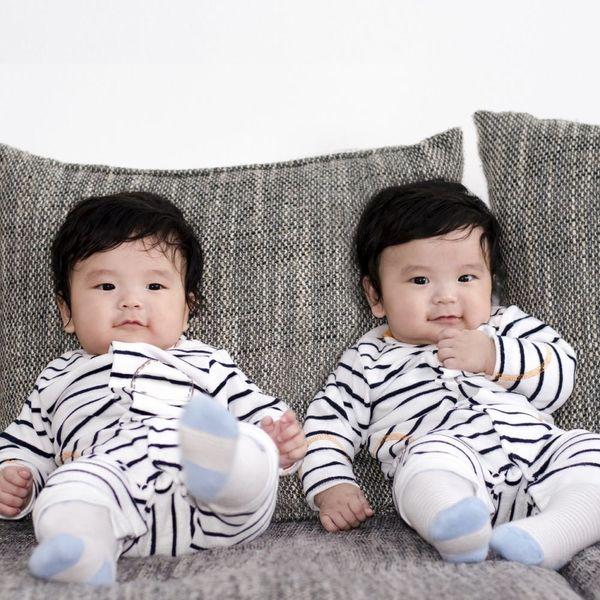 7 Things I Wish I Knew Before Having Twins