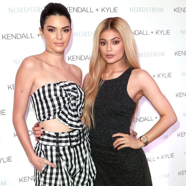 Why Kendall + Kylie Jenner Are the Olsen Twins of Affordable Fashion
