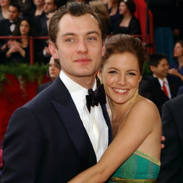 Morning Buzz! Sienna Miller Admits She Still Cares for Jude + More