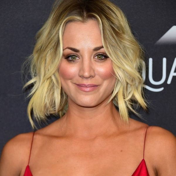 Get the Look of Kaley Cuoco's Glam Guest Bedroom