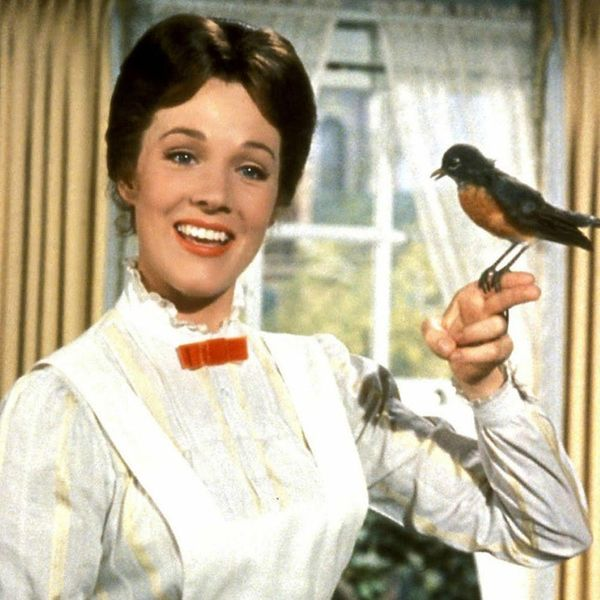 Confirmed: Emily Blunt Is the New Mary Poppins!